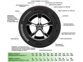 Рекомендации по выбору автомобильных шин