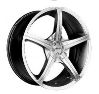Диски Advanti S158 W6.5 R15 PCD5x114.3 ET38 DIA73.1 TM