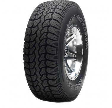 Легковые шины Mickey Thompson Baja ATZ Radial