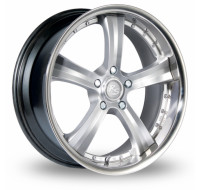 Диски RS Wheels VR5 W8 R18 PCD5x112 ET45 DIA73.1 HS-SSL
