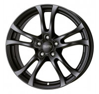 Диски Anzio Turn W6.5 R16 PCD5x114.3 ET45 DIA70.1 matt black