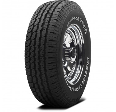 Легковые шины BFGoodrich Radial Long Trail T/A