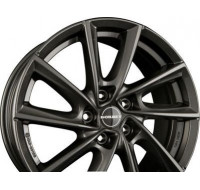 Диски Borbet VT W7.5 R17 PCD5x108 ET52.5 DIA63.4 mistral anthracite glossy