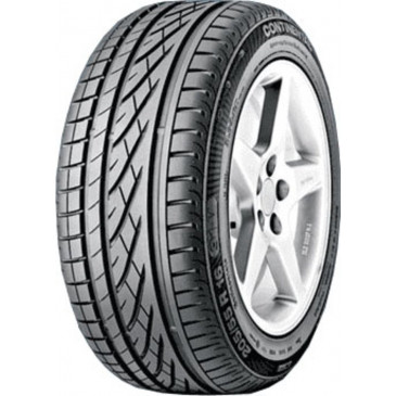 Continental ContiPremiumContact 205/55 R16 91V