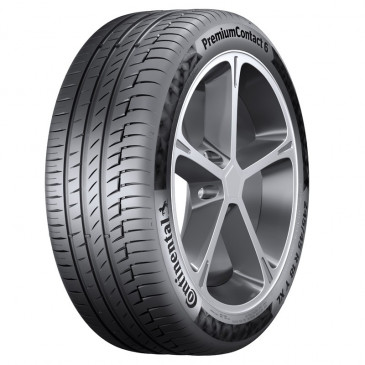 Continental PremiumContact 6 255/60 R18 112V XL