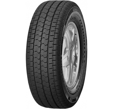 Легковые шины Continental Vanco Four Season 2 235/65 R16 115/113R C
