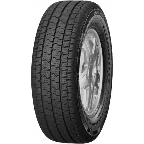 Continental Vanco Four Season 2 235/65 R16 115/113R C