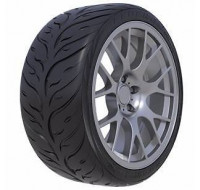 Легковые шины Federal Super Steel 595 RS-RR 255/40 R17 94W