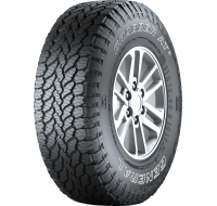 General Tire Grabber AT3 245/75 R16 120/116S