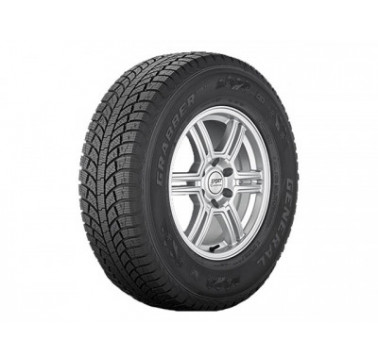 Легковые шины General Tire Grabber Arctic