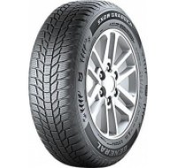 Легковые шины General Tire Snow Grabber Plus 265/60 R18 114H XL