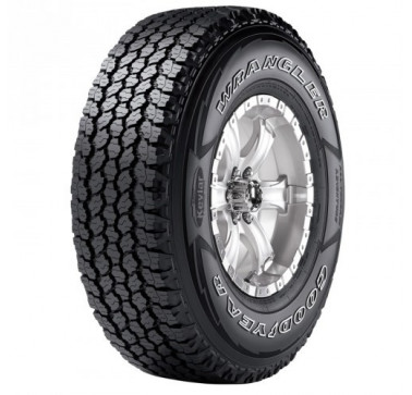 Легковые шины Goodyear Wrangler All-Terrain Adventure Kevlar 265/65 R17 112T