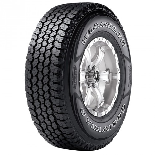 Goodyear Wrangler All-Terrain Adventure Kevlar 265/65 R17 112T