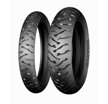 Мотошины Michelin Anakee 3 120/70 R19 60V