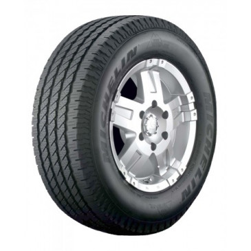 Michelin Cross Terrain SUV 275/65 R17 115H