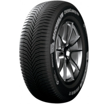 Легковые шины Michelin CrossClimate SUV