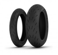 Мотошины Michelin Power RS 190/55 R17 75W