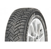 Michelin X-Ice North 4 275/45 R21 110T шип