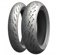 Мотошины Michelin Road 5 GT 190/50 R17 73W