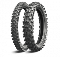 Мотошины Michelin Starcross 5 Soft 110/90 R19 62M