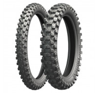 Мотошины Michelin Tracker 110/100 R18 64R