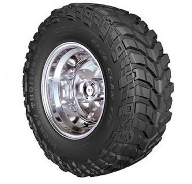 Легковые шины Mickey Thompson Baja Claw TTC