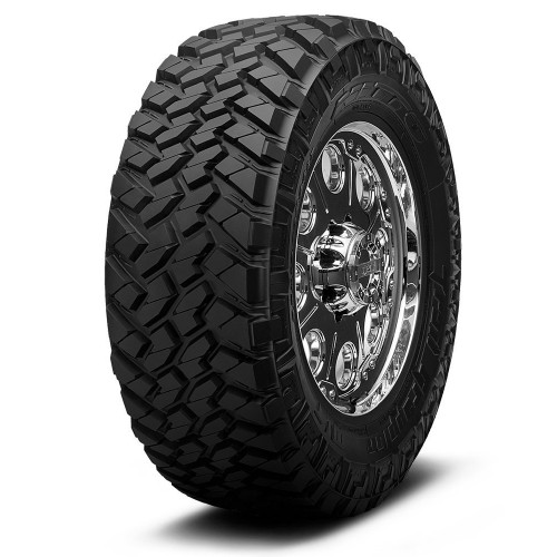 Nitto Trail Grappler M/T