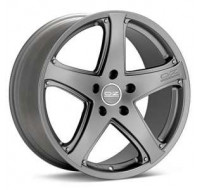 Диски OZ Racing Canyon ST W9.5 R20 PCD5x112 ET52 DIA79 matt graphite