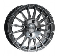 Диски Racing Wheels H-305 W6.5 R15 PCD5x105 ET39 DIA56.6 HPT