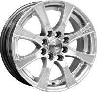 Диски Racing Wheels H-476 W5.5 R13 PCD4x98 ET38 DIA58.6 HS