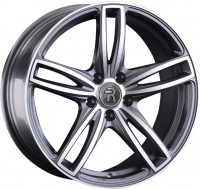 Replay BMW (B214) W8 R18 PCD5x112 ET30 DIA66.6 BKF