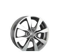 Диски Replay Chevrolet (GN86) W6 R15 PCD4x100 ET39 DIA56.6 GMF