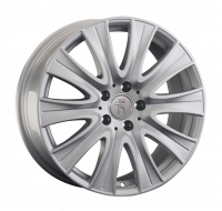 Replay Mercedes (MR206) W8 R18 PCD5x112 ET41 DIA66.6 silver