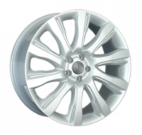 Replay Land Rover (LR41) W8.5 R20 PCD5x120 ET53 DIA72.6 silver