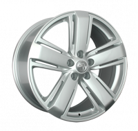 Диски Replay Volkswagen (VV50) W8.5 R20 PCD5x120 ET40 DIA65.1 silver