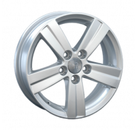 Диски Replay Volkswagen (VV58) W6.5 R16 PCD5x120 ET62 DIA65.1 silver