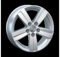 Диски Replay Volkswagen (VV58) W6.5 R16 PCD5x120 ET62 DIA65.1 silver