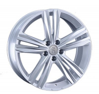 Диски Replay Volkswagen (VV257) W8 R19 PCD5x112 ET28 DIA66.6 silver