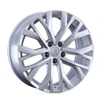 Диски Replay Volkswagen (VV259) W8 R18 PCD5x112 ET25 DIA66.6 silver