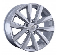 Диски Replay Volkswagen (VV274) W8 R18 PCD5x120 ET51 DIA65.1 silver