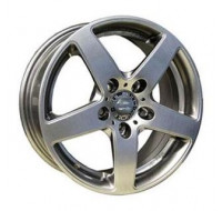 Диски Stilauto Five W6.5 R15 PCD5x114.3 ET38 SL
