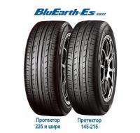 Легковые шины Yokohama BluEarth ES32 145/65 R15 72H