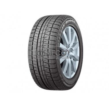 Легковые шины Bridgestone Blizzak REVO GZ