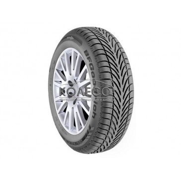 BFGoodrich G-Force Winter 195/65 R15 91T