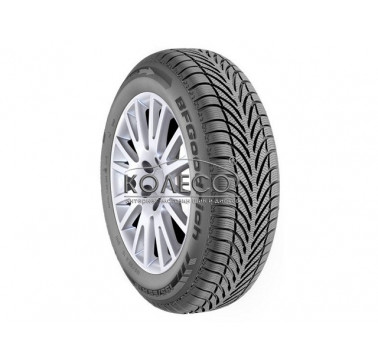 Легковые шины BFGoodrich G-Force Winter