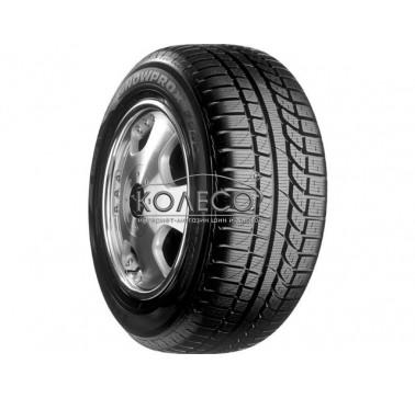 Легковые шины Toyo Snowprox S942