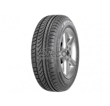 Легковые шины Dunlop SP WinterResponse