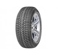 Легковые шины Michelin Alpin A4 195/60 R15 88T
