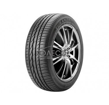 Легковые шины Bridgestone Turanza ER300 195/55 R16 87V