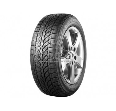 Легковые шины Bridgestone Blizzak LM-32